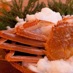 美味しい「蟹」がはじまります